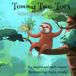 TommyTwoToes_Cover